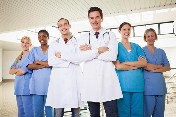 hospital-uniform