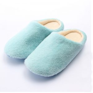 Factory Direct Home Slippers for Women Shoes Winter Warm Plush Man Slippers Home Shoes Floor House Shoes Pantufas Size 36-45